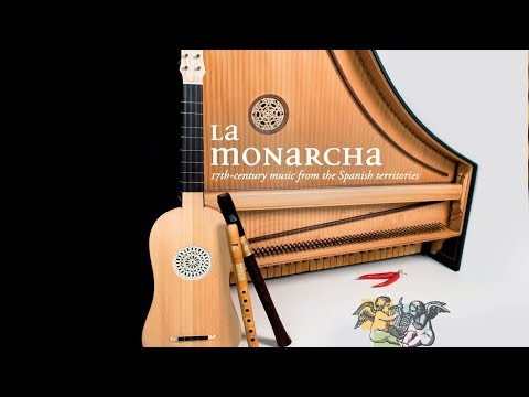 Spanish Classical Music  17th Century Music From The Spanish Territories