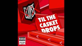 (Instrumental) The Clipse - I
