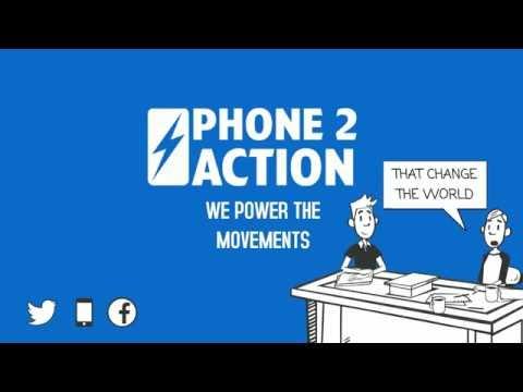 Phone2Action Platform Overview