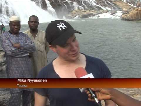 Gurara Waterfalls a Potential Tourism Hotspot