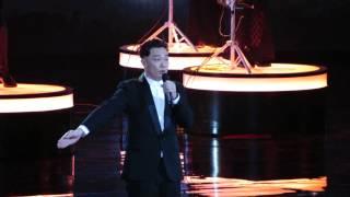 [GMA金曲26] 金曲歌王陳奕迅表演: 八號風球