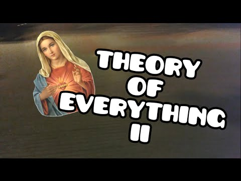 CÓMO CANTAR THEORY OF EVERYTHING 2.