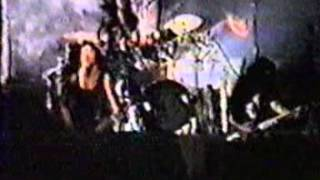 ANTHRAX Live HARPOS 12 6 87 Part 3