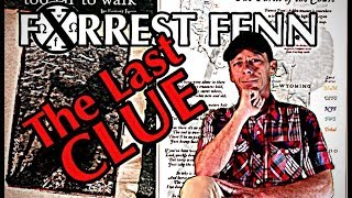 Download The Last Clue Forrest Fenn The Thrill Of The Chase