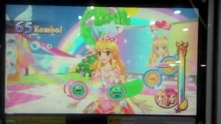 Aikatsu! Indonesia Card Game : Season 2 Seri 3 - 2WingS (Original Star) Ichigo & Seira