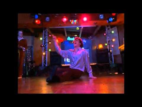Nick Andopolis Disco Dance - Freaks and Geeks