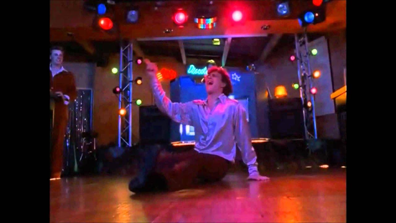 Nick Andopolis Disco Dance  Freaks and Geeks  YouTube