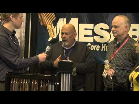 Mechanics Hub: Interview with L&M Radiator Inc. Mesabi Flexible Core Heat Exchangers