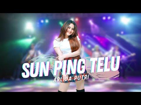 arlida putri sun ping telu official music video aneka safari