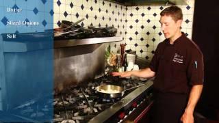 Chicken Garam Masala - Travis Green