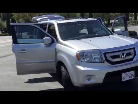 2011 Honda Pilot EXL - For Sale