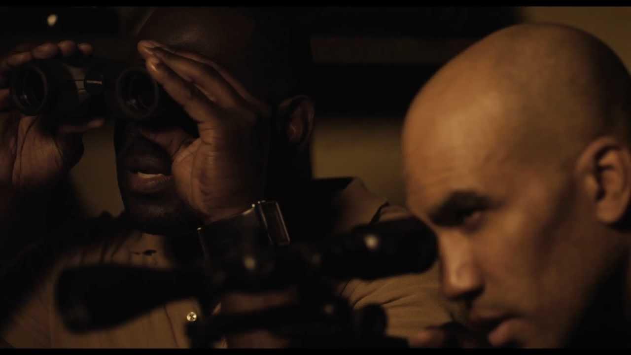 CODE NAME: GERONIMO Official Trailer German