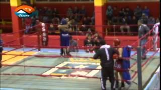 Pelea Completa Campeón Junior Cruzat    Categoría Cadetes  Club Carlos Cruzat de Fresia