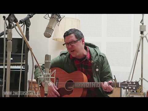 Damien Jurado: 4 songs of new record