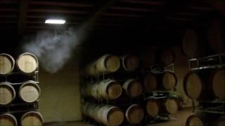 Wine Cellar Humidification #3