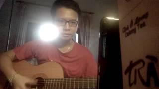 Biệt khúc chờ nhau guitar