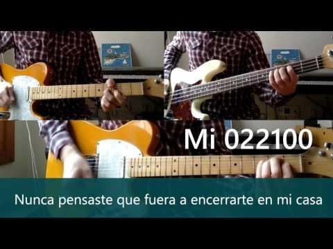 La Cama - Clara Lago - Karaoke, acordes y letra