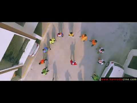 Bharjari Druva Entry Mass Fitting Scene