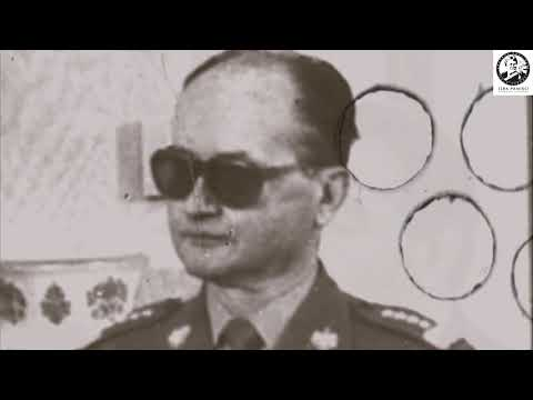 "General Kuklinski Museum - Episode ""The road to a free Poland after 1989"""