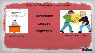 Drug Abuse/Risks to Total Health