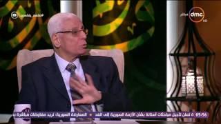 لعلهم يفقهون - نصائح د. حسام موافي لمرضى السكر مع الشيخ خالد الجندي