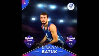 Birkan Batuk