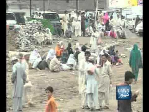 News Package-Transport Strike-Islamabad,