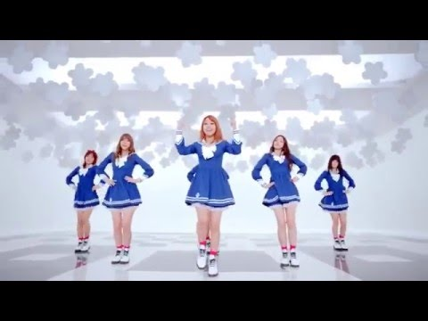Apink(에이핑크) - NoNoNo Mirrored Dance Ver.