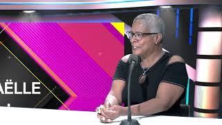 Marie LETIN est l'invitée de Raphaëlle sur ETV (partie 2)