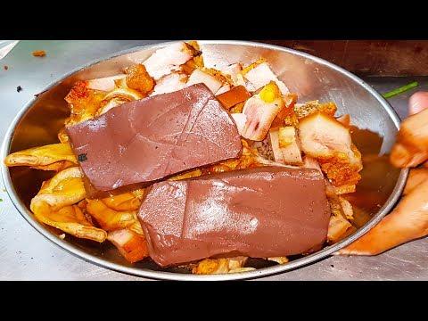 Asian stret meat com