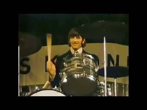 Ringo Drumming Live - Compilation