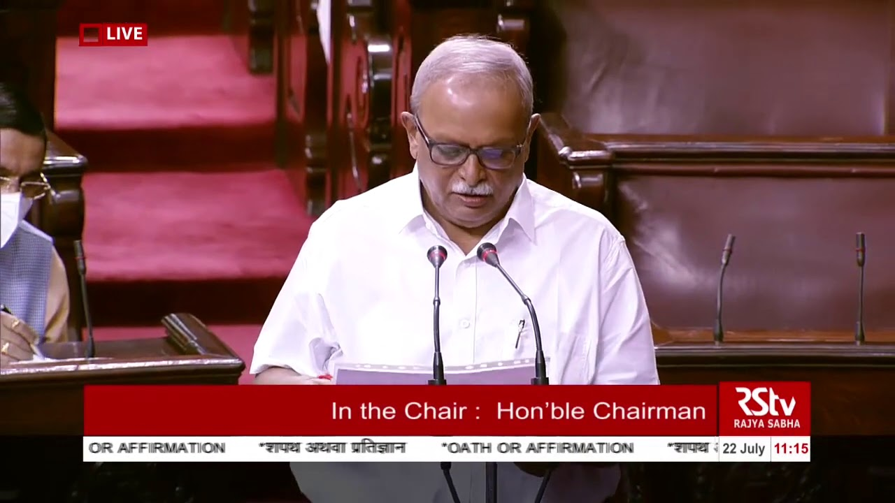 Rajya Sabha MP Abhay Bhardwaj critical, put on ventilator support