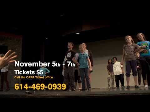 CATCO-Phoenix and Columbus Recreation and Parks present: Just So -- The Musical