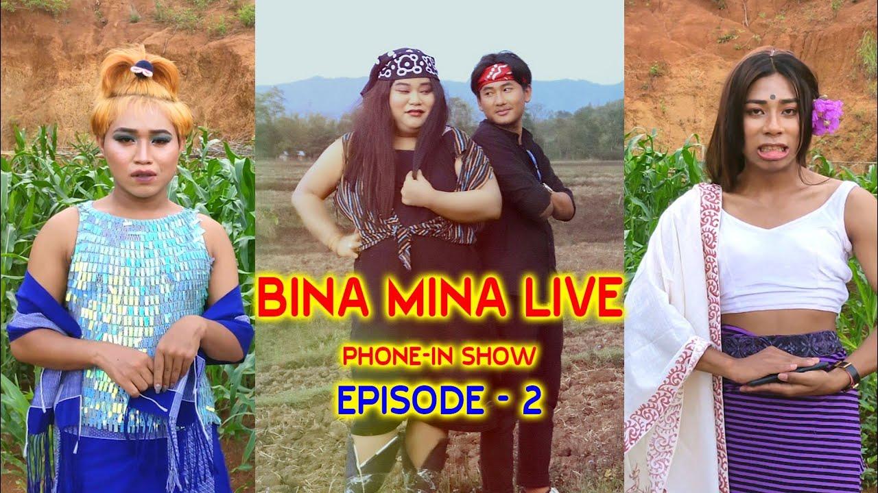 BINA MINA EPISODE - 2