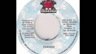Instrumental/version Zion Gates Riddim [Zola & Zola - 1998] Classic Dancehall Riddim