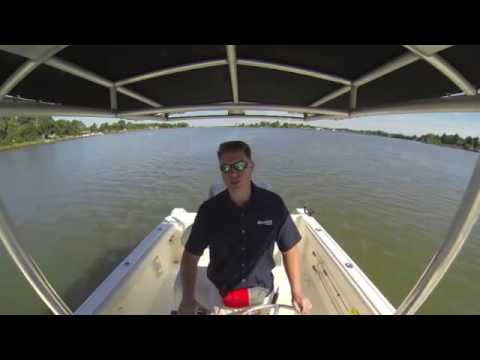 How To Trim Your Boat   Basics Of Boat Trim
