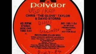 "Old Skool Vibes-16 Chris ""The Glove"" Taylor ft. ICE T"