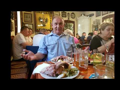 Pavel and Svetlana trip to Czech Republic from 9/7/2018 to 9/24/2018 Mp3