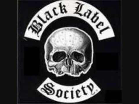 Black Label Society-The Beginning...At Last