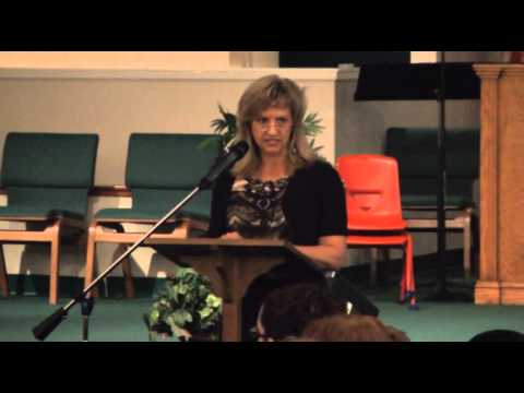 Arcadia First Baptist Christian School Preview Night 2014 Introduction