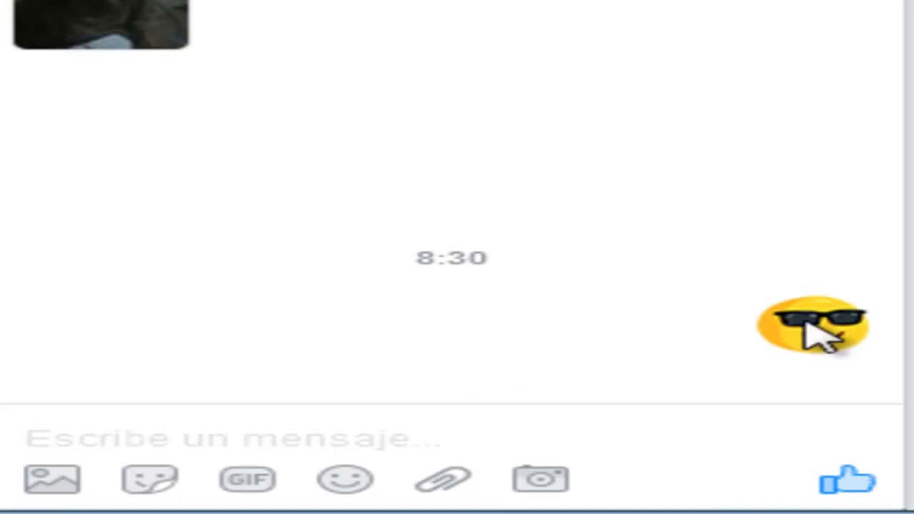 Facebook O Hacer La En Carita Como Emoticon Youtube Lentes Con WQrdCeoxB