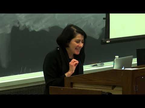 2018 3 27   Jodi Melamed lecture