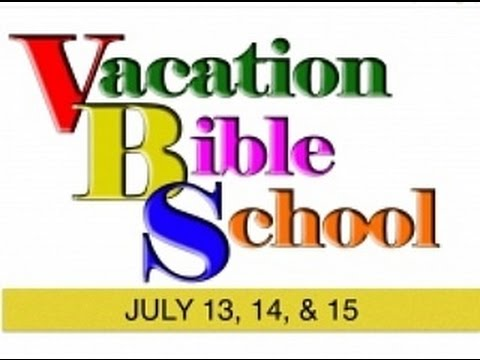VBS16 Day 3 at The HEM
