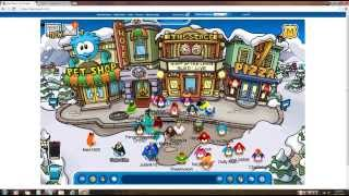 Club Penguin Money Adder (No Download,No Surveys) Free
