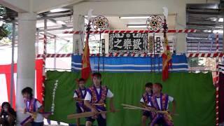 多良間八月踊り 久松五勇士!