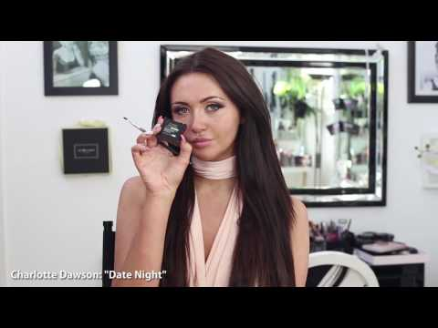 "Charlotte Dawson: ""Date Night"" Tutorial"