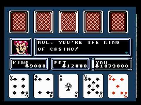 6f0756406fd1 Casino Kid 2 - NES - ending - YouTube
