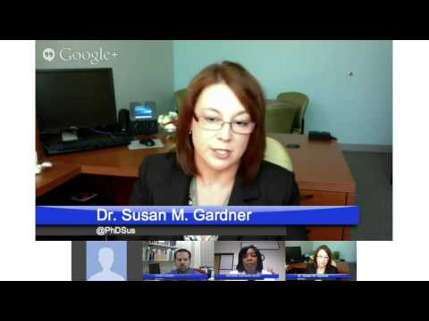 Student Affairs Live: Careers in Community Colleges