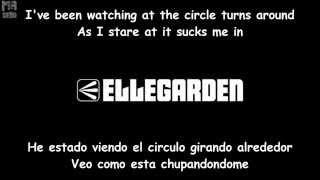 Ellegarden - Addicted With Lyrics con Letra y Subtitulado al español.