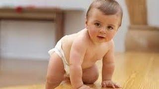 Ребенок 6, 7, 8, 9 месяцев. Что должен уметь ребенок(Что должен уметь ребенок в возрасте 6 месяцев, 7 месяца, 8 месяцев и 9 месяцев. Когда ребенок начинает сидеть...., 2013-09-17T12:08:02.000Z)